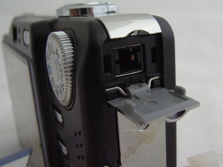 感受人性化设计高性价比DC索尼W70简评(8)