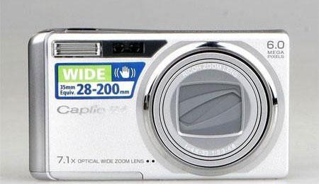 爱你没商量多功能全手动数码相机导购(5)