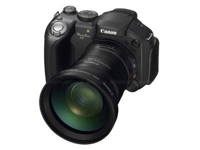 一寸长一寸强五月份最热门长焦相机回顾(2)