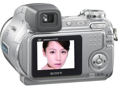 远摄我最强06年新品长焦数码相机盘点