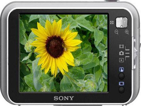 越大越好三英寸大屏幕数码相机推荐