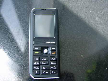 平民影音享受联想i750多媒体手机试用
