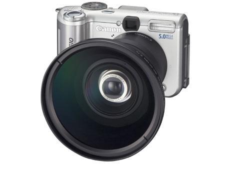 性价比TOP5最划算的2000元数码相机(4)
