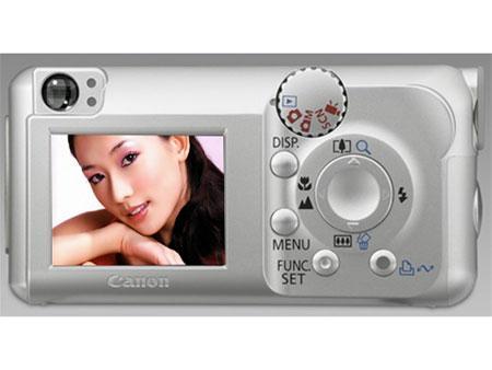卖点完全揭秘市场主力数码相机大扫描