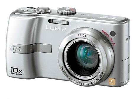 市场中流砥柱六款数码相机卖点大揭秘