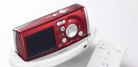 淡定从容四款高品质遥控功能相机推荐(3)