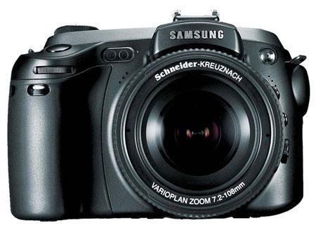 指明购买方向三大类数码相机精品评赏(5)