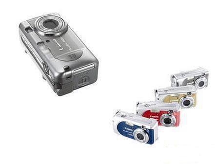 好色本无罪市售多彩数码相机大搜罗(图)