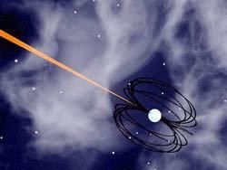 宇宙中恒星十大谜团从超新星到黑洞(组图)(2)