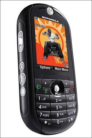 清晰演绎世界八款热卖QVGA靓屏手机导购