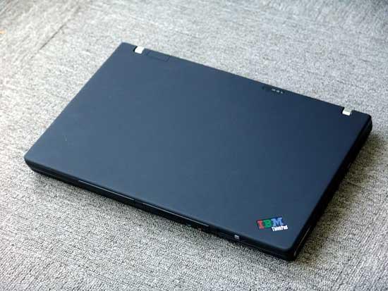 ThinkPad双核Z61t笔记本试用