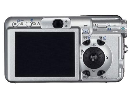 稳重大方商务型人气数码相机首选推荐(7)