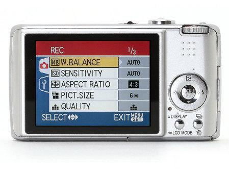 只谈性价比近期六款超值数码相机推荐