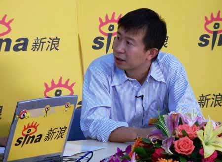 蓝山中国资本唐越:国内一些创业者口气太大