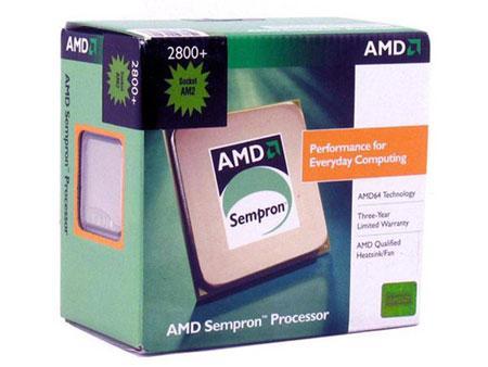高中低端一网打尽八月AM2接口热卖CPU导购