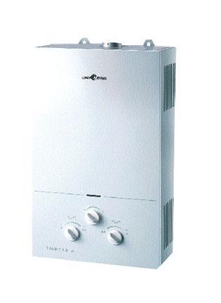 美的JSG-D强排式冬夏型热水器