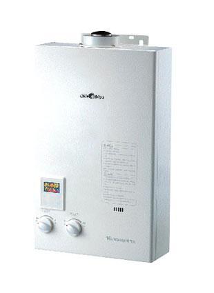 美的热水器JSG-J