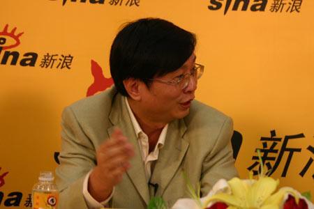 雅虎中国新任总经理谢文:我和马云一拍即合