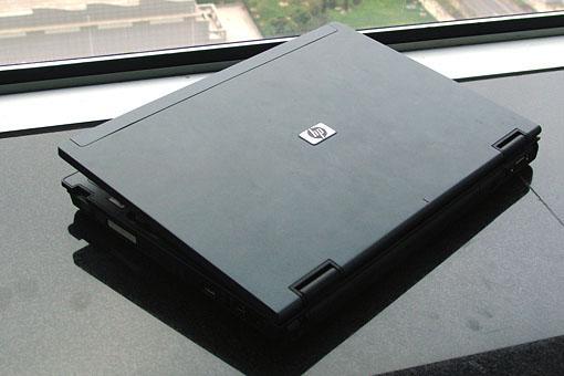 T60唯一劲敌惠普笔记本nc6400评测