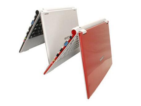 超轻薄含真性情6款便携笔记本导购