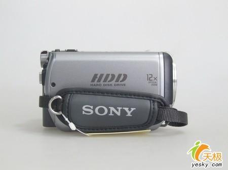 容量增大索尼硬盘式摄录机SR60E试用报告(3)