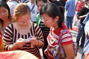 创新盛典:武汉站创新家庭体验活动拉开序幕