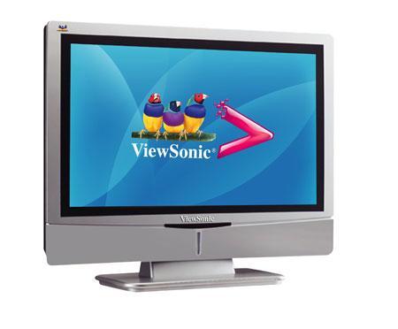 多款齐动员优派全线液晶电视派送促销