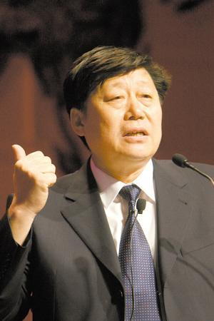 张瑞敏 企业并购要有 强文化