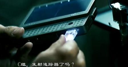 汤姆・克鲁斯代言OQO掌上电脑model01+的广告视频