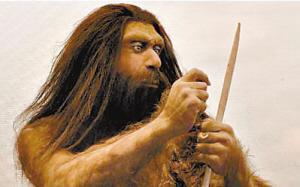 DNA研究人类起源有新发现