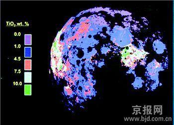 嫦娥1号探月卫星高科技装备揭秘(组图)