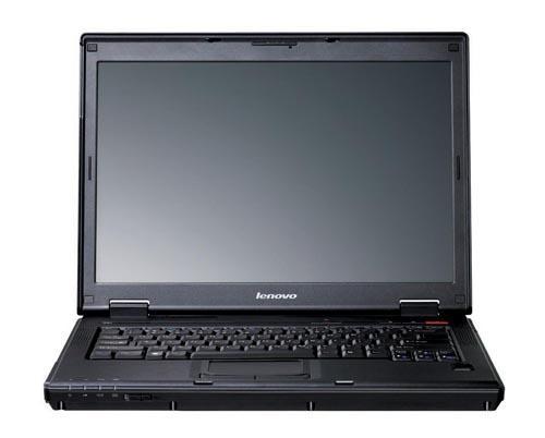 联想商用笔记本电脑昭阳K多角度图赏_滚动新