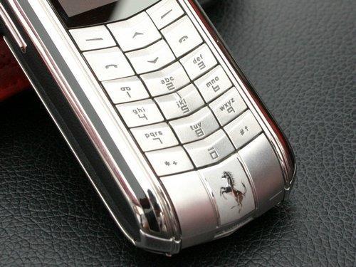 奢侈无罪世界最贵顶级另类手机汇总