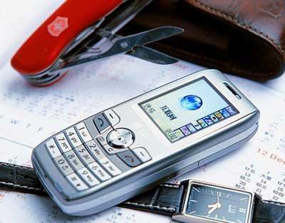 沙场秋点兵首款LG直板拍照手机G210上市