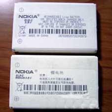 伪劣电池让手机成手雷整顿市场要抬高门槛