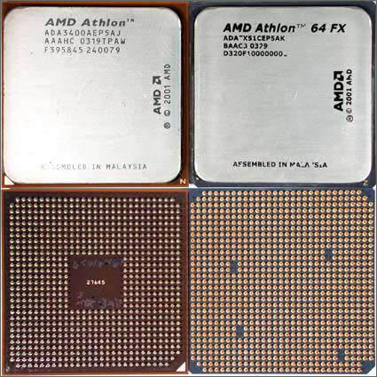 拨开迷雾Athlon64处理器完全购买指南