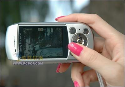 看片说话--索尼爱立信S700c拍照功能深入评
