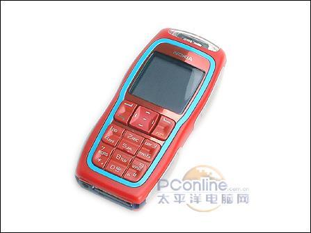 上海主流手机走势周报:西门子SX1售2800(2)