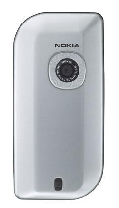 诺基亚百万像素商务机6670拍摄样张曝光
