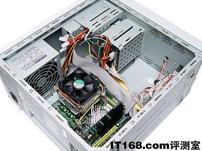 图片中的产品:神舟 新梦3000s; 神舟新梦3000e台式机电脑产品图片8