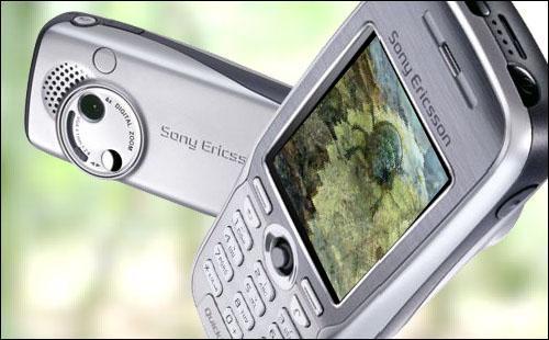 北京市场索尼爱立信游戏新机K508c上市(图)