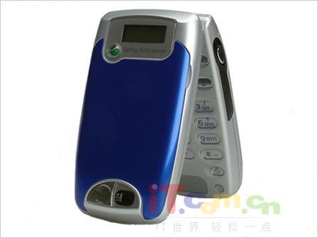 热门时尚--2000元级索尼爱立信手机导购