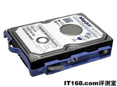 台式机硬盘安装图解