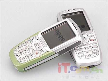 主宰中端2000元级直板时尚手机精彩导购