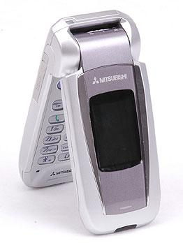 直追DC三菱200万像素手机M900深入评测