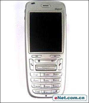 北京市场多普达小巧智能手机565降价200元