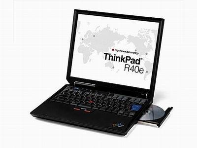 IBM多款笔记本促销赛扬M本降至8800元