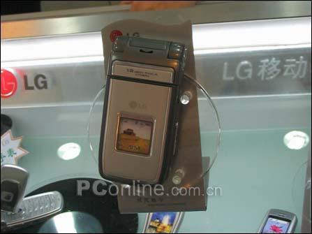 最高降380元北京市场LG多款手机集体降价
