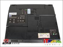 移动的影像大师:惠普B3800笔记本评测