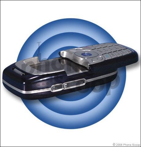滑盖蓝牙都不能少LG发布CDMA新机PM-325